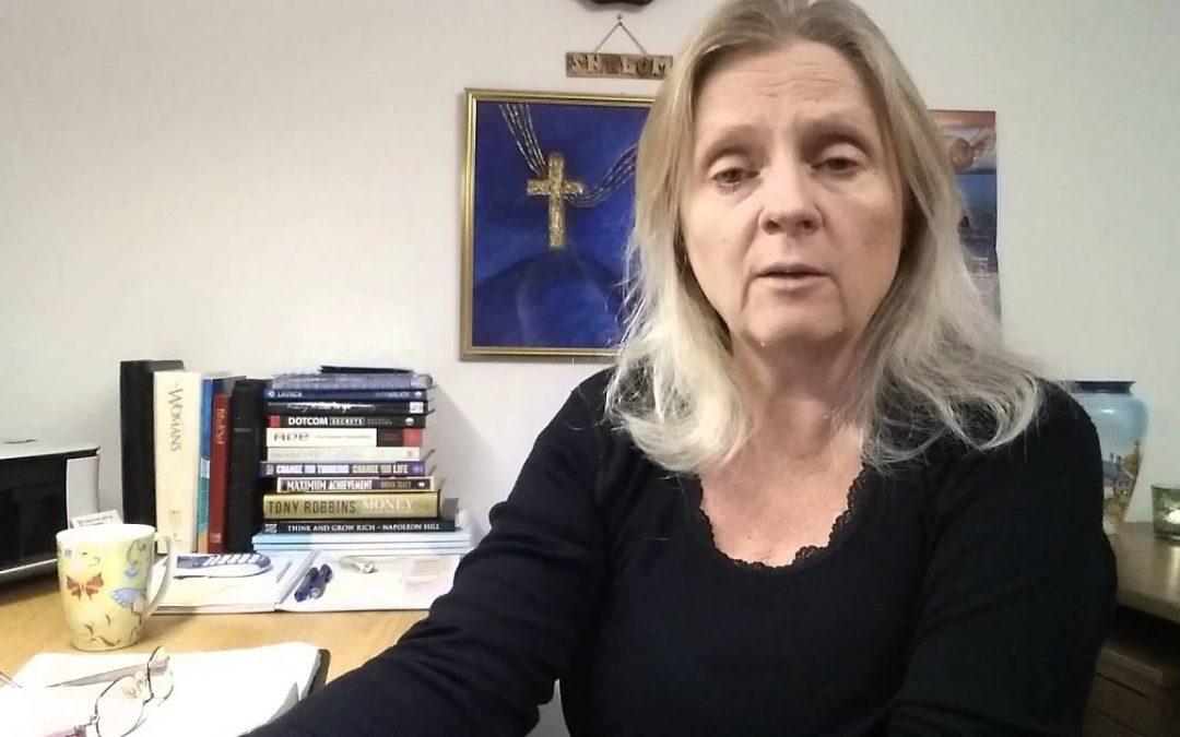 Vitnesbyrd om skilsmisse og gjengifte – Reidun Friestad