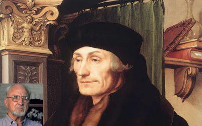 Joseph Webb om Erasmus fra Rotterdam